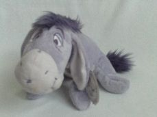 Adorable Disney Baby 1st 'Eeyore's Little Moments' Plush Toy New + Tag